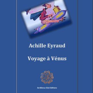 Achille Eyraud
