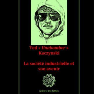 thumbnail of Unabombercouv